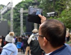 Viettel phủ sóng 4G tại các điểm công cộng trong dịp Tết Đinh Dậu 2017