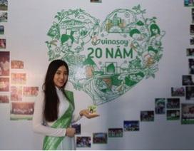 Sữa đậu nành Việt: 20 năm hòa nhịp triệu trái tim