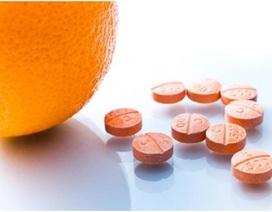 Sử dụng liều cao vitamin C có thể làm cho điều trị ung thư hiệu quả hơn