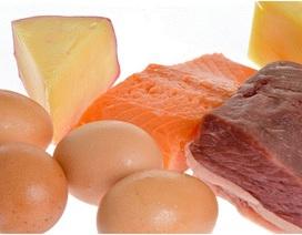 Danh sách các nguồn thực phẩm hàng đầu chứa vitamin B12