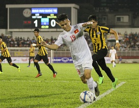 Những làn gió mới của đội tuyển U23 Việt Nam