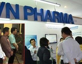 Từ vụ VN Pharma, yêu cầu Bộ Y tế chấn chỉnh doanh nghiệp dược