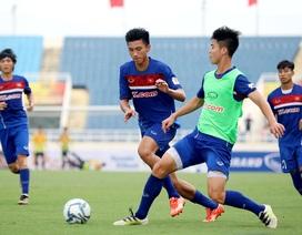 U22 Việt Nam - Ngôi sao K-League: Thử thách trước SEA Games