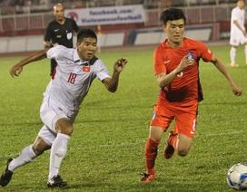 U22 Việt Nam sẽ chơi với hàng công nào tại SEA Games 29?