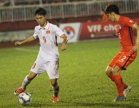 U22 Việt Nam đã có đội hình chính tại SEA Games 29?