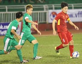 Xuân Trường ở lại U22 Việt Nam đến hết SEA Games 29