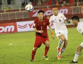 Xuân Trường sẽ về nước tham dự vòng loại giải U23 châu Á?