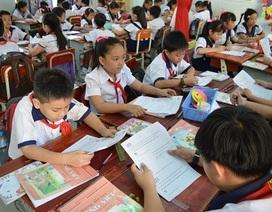 Dừng triển khai VNEN nếu trường học chưa đủ điều kiện