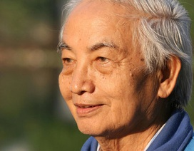 Giáo sư Võ Quý - Cha đẻ của Bảo tồn Môi trường Việt Nam