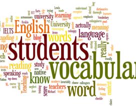 Đố bạn làm trắc nghiệm về từ trong tiếng Anh