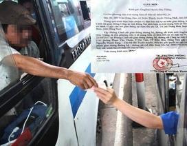 Phó Phòng CSGT Đồng Nai từng bị kỷ luật luân chuyển khỏi lực lượng CSGT 14 năm trước