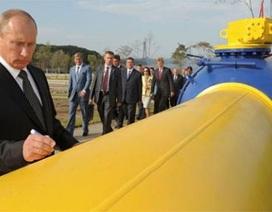 Vòi khí đốt Nga sẽ nối hai bờ sông Hàn
