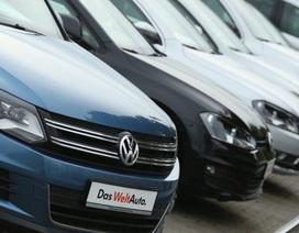 Volkswagen ưu đãi cho khách hàng đổi xe cũ lấy xe mới