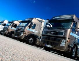 Hãng xe Trung Quốc nắm quyền kiểm soát Volvo Trucks