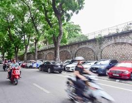Hà Nội: 2018 sẽ đục thông vòm cầu đường sắt trăm tuổi phố Phùng Hưng