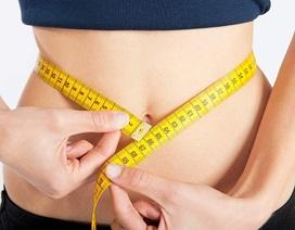 Tỉ lệ vòng eo hông tiết lộ nguy cơ ung thư