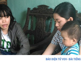 Cô gái 19 tuổi hiến tạng của mẹ quyết định ở lại Hà Tĩnh