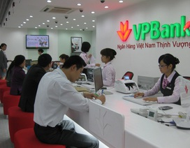 VPBank lên sàn, lần đầu tiên công bố tỷ lệ nắm giữ của cổ đông ngoại