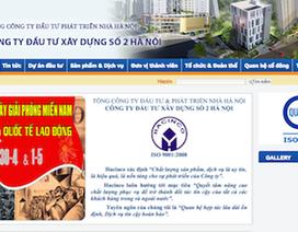 Vụ cổ phần hóa HACINCO: TP Hà Nội chỉ rõ những vướng mắc cần tháo gỡ!