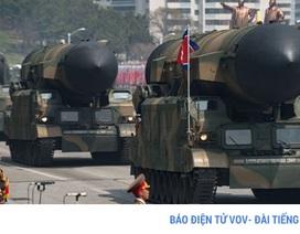 Vụ thử tên lửa thất bại của Triều Tiên tiết lộ điều gì?