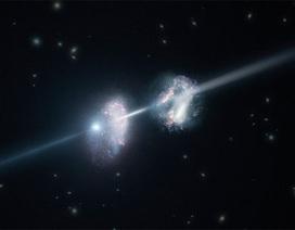 Một vụ nổ hủy diệt nghiêm trọng gần lớn bằng vụ nổ Big Bang