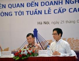 APEC 2017: Việt Nam là hình mẫu thành công của hội nhập toàn cầu