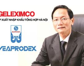 """Đại gia Vũ Văn Tiền rút khỏi Thủy sản Việt Nam, cổ phiếu SEA bật tăng """"chóng mặt"""""""