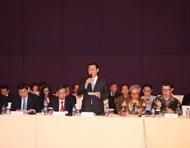 Phó Thủ tướng Vương Đình Huệ: Khởi động lại UB hỗn hợp Việt Nam - Indonesia