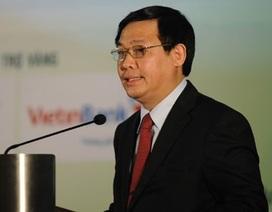 Phó Thủ tướng dẫn lời của Bill Gates khuyên giới khởi nghiệp Việt Nam