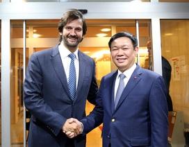Làm cầu nối cho doanh nghiệp Việt Nam-Slovakia tiếp cận thị trường