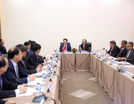 """""""Việt Nam coi ASEAN là nền tảng, ưu tiên hàng đầu để hội nhập"""""""