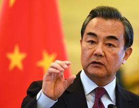 Trung Quốc sẵn sàng trả giá đắt nhất để trừng phạt Triều Tiên