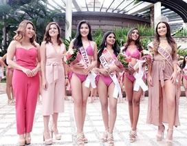 Đại diện Việt Nam đoạt giải Á hậu Truyền thông tại Miss Asia Pacific International