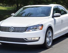 Kỹ sư Volkswagen lĩnh án 40 tháng tù giam
