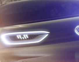 Volkswagen thừa nhận chậm chân trong lĩnh vực xe chạy điện