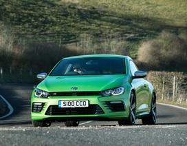 Volkswagen Scirocco sẽ trở thành coupe chạy điện 300 mã lực