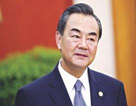 Trung Quốc lên tiếng về căng thẳng trên Bán đảo Triều Tiên