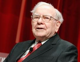 Warren Buffett cố huy động 200 triệu USD trái phiếu Israel