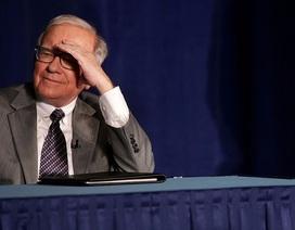 Warren Buffett mất 90 triệu USD vì clip ngược đãi hành khách của United Airlines