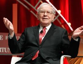 Tỷ phú Warren Buffett bay mất 1,53 tỷ USD chỉ trong 1 ngày