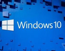 Hướng dẫn nâng cấp Windows 10 lên phiên bản Fall Creators Update với nhiều tính năng mới