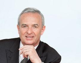Cựu lãnh đạo Volkswagen chối bỏ trách nhiệm