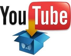 Tạo slide trình diễn ảnh và download video chất lượng cao từ Youtube