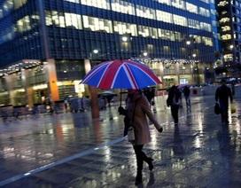 Các ông chủ ở Anh sợ lao động người châu Âu bỏ việc