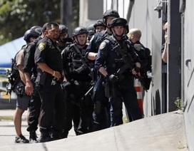 Mỹ: Xả súng tại cơ sở chuyển phát nhanh, 4 người chết