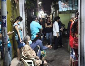 Người đàn ông Đài Loan tử vong trong căn nhà khoá kín