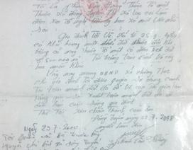 Thẩm phán nói lý do hoãn xử vụ dân kiện Chủ tịch tỉnh Lào Cai ra toà