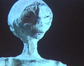 Người ngoài hành tinh từng sống hòa hợp với tổ tiên loài người trên Trái Đất?