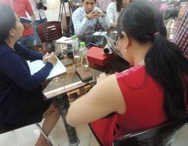 Nghi án bé lớp 1 bị xâm hại tại trường: Văn phòng Chính phủ chỉ đạo Công an TPHCM vào cuộc