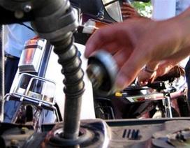 Người Việt đang hưởng giá xăng dầu thuộc nhóm rẻ nhất thế giới!